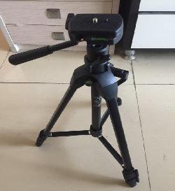 照相机三脚架云台