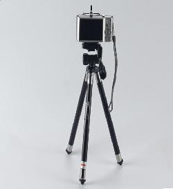 照相机用的三脚架