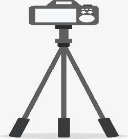 小型照相机迷你三脚架